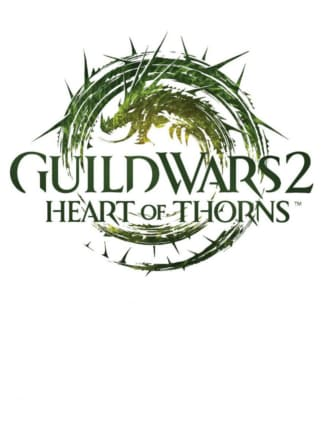 Guild Wars 2 Heart of Thorns NCSoft Key GLOBAL - 1