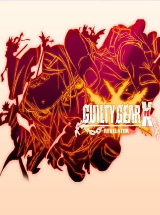 GUILTY GEAR Xrd -REVELATOR- Deluxe Edition + REV2 Deluxe (All DLCs included) All-in-One - Steam Key - GLOBAL - 1
