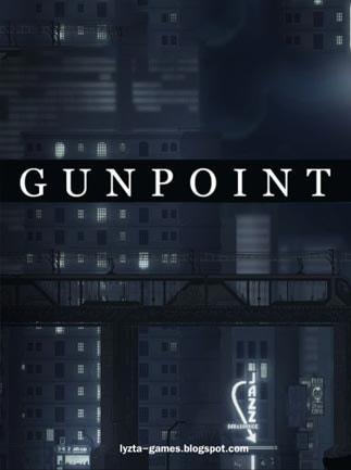 Gunpoint Steam Key GLOBAL - 1