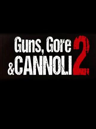 Guns, Gore and Cannoli 2 Steam Key GLOBAL - 1