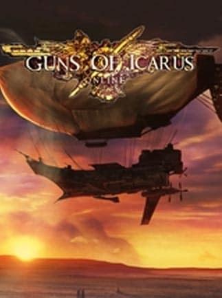Guns of Icarus Online Steam Key GLOBAL - 1