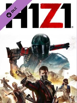 H1Z1: Gold LIMITED EDITION Battle Royale Pack Steam Key GLOBAL - 1
