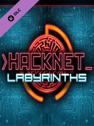 Hacknet - Labyrinths Steam Key GLOBAL - 1