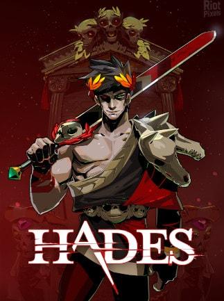 Hades - Steam Gift - GLOBAL - 1