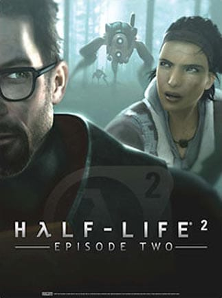 Half-Life 2: Episode Two Steam Gift GLOBAL - 1