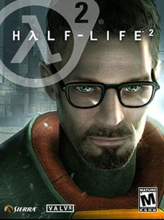Half-Life 2 Steam Key GLOBAL - 1