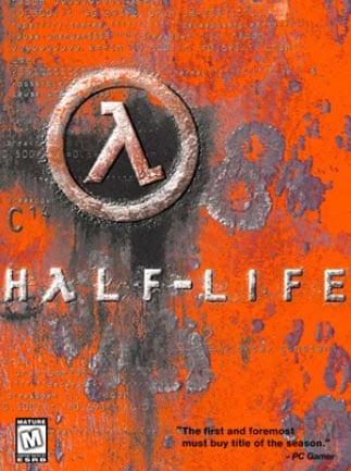 Half-Life Steam Gift GLOBAL - 1