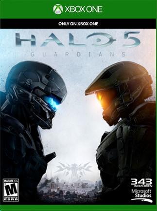 Halo 5: Guardians (Xbox One) - Xbox Live Key - GLOBAL - 1