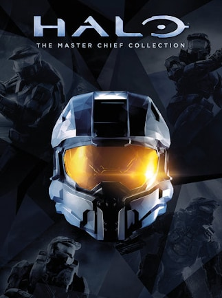 Halo: The Master Chief Collection - Steam Gift - GLOBAL - 1