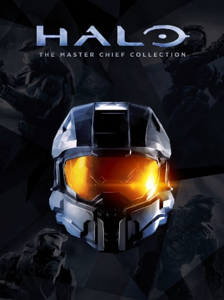 Halo: The Master Chief Collection (PC) - Steam Key - GLOBAL - 1