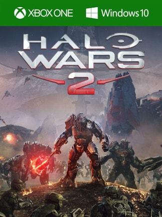 Halo Wars 2 (Xbox One, Windows 10) - Xbox Live Key - GLOBAL - 1