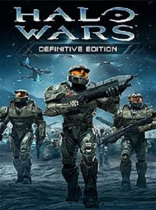 Halo Wars: Definitive Edition Steam Gift GLOBAL - 1