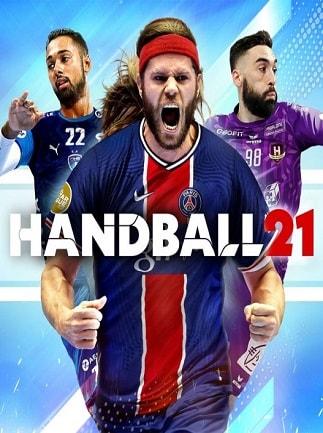 Handball 21 (PC) - Steam Gift - EUROPE - 1