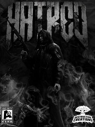 Hatred (PC) - Steam Key - GLOBAL - 1