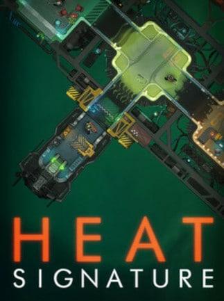 Heat Signature (PC) - Steam Key - GLOBAL - 1