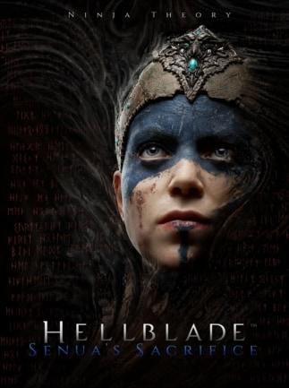 Hellblade: Senua's Sacrifice Steam Key GLOBAL - 1
