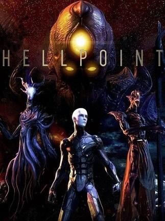 Hellpoint (PC) - Steam Key - GLOBAL - 1