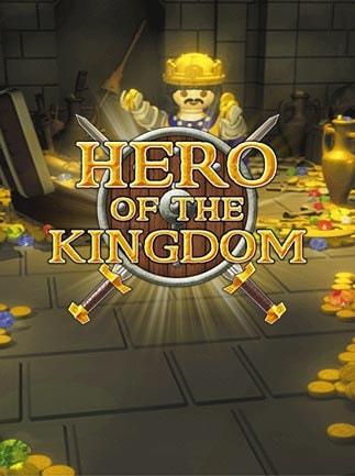 Hero of the Kingdom Steam Key GLOBAL - 1