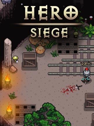 Hero Siege Steam Key GLOBAL - 1