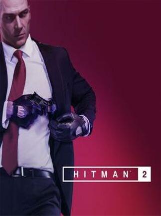HITMAN 2 Standard Edition (PC) - Steam Key - GLOBAL - 1
