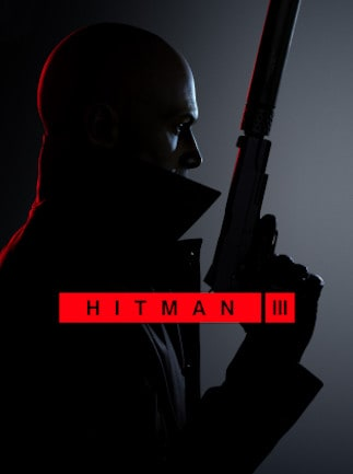 HITMAN 3 (PC) - Epic Games Key - EUROPE - 1
