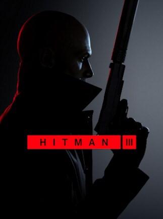HITMAN 3 (PC) - Green Gift Key - GLOBAL - 1