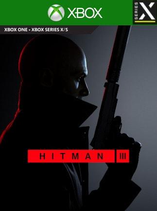 HITMAN 3 (Xbox Series X/S) - Xbox Live Key - GLOBAL - 1