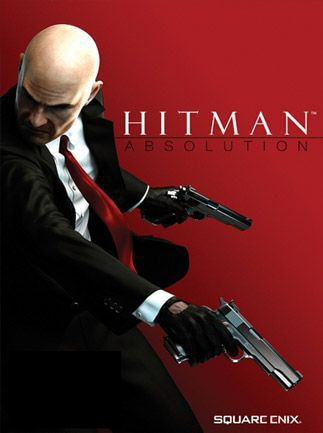 Hitman: Absolution Steam Key GLOBAL - 1