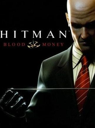 Hitman: Blood Money (PC) - Steam Key - GLOBAL - 1