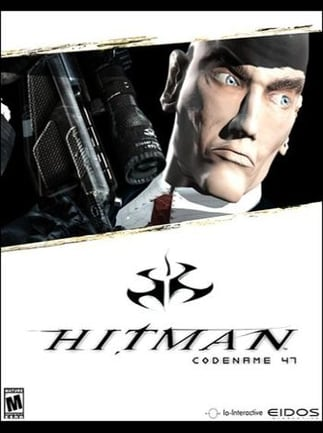 Hitman: Codename 47 Steam Key GLOBAL - 1