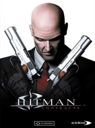 Hitman: Contracts Steam Key GLOBAL - 1