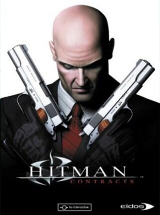 Hitman: Contracts Steam Key RU/CIS - 1
