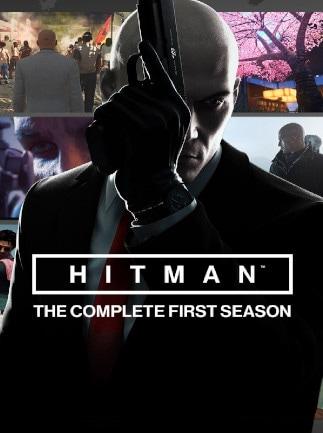 HITMAN - THE COMPLETE FIRST SEASON (PC) - Steam Key - GLOBAL - 1