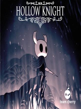 Hollow Knight (PC) - Steam Key - GLOBAL - 1