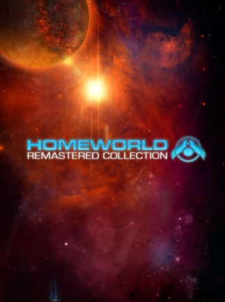Homeworld Remastered Collection Steam Key GLOBAL - 1