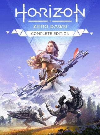 Horizon Zero Dawn | Complete Edition (PC) - Steam Key - GLOBAL - 1