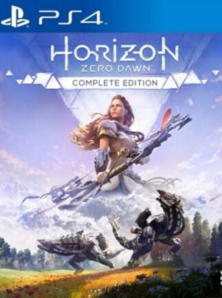 Horizon Zero Dawn PSN Key NORTH AMERICA - 1
