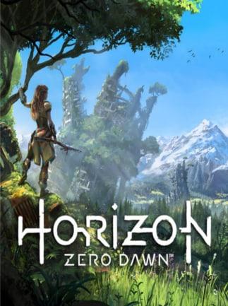 Horizon Zero Dawn PSN Key PS4 NORTH AMERICA - 1