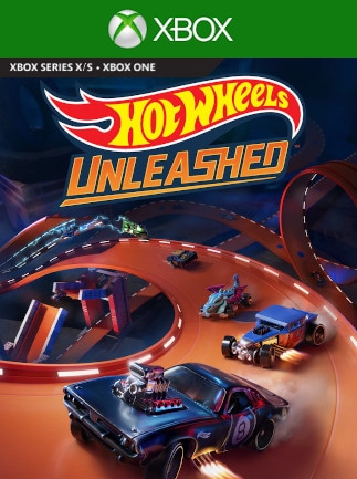 Hot Wheels Unleashed (PC) - Steam Key - EUROPE - 2