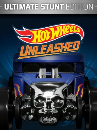 Hot Wheels Unleashed   Ultimate Stunt Edition (PC) - Steam Gift - GLOBAL - 1