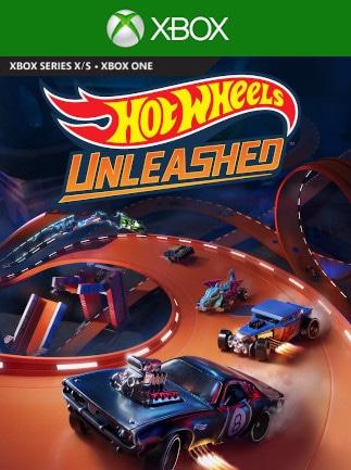 Hot Wheels Unleashed (Xbox One) - Xbox Live Key - UNITED STATES - 1