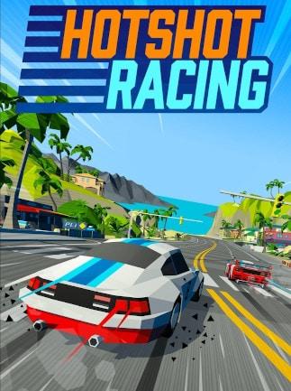 Hotshot Racing (PC) - Steam Key - GLOBAL - 1