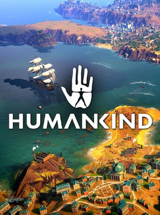HUMANKIND (PC) - Steam Key - EUROPE - 1