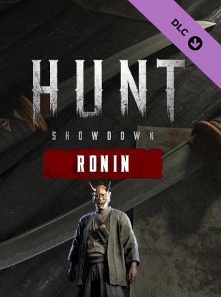Hunt: Showdown - Ronin (PC) - Steam Gift - EUROPE - 1