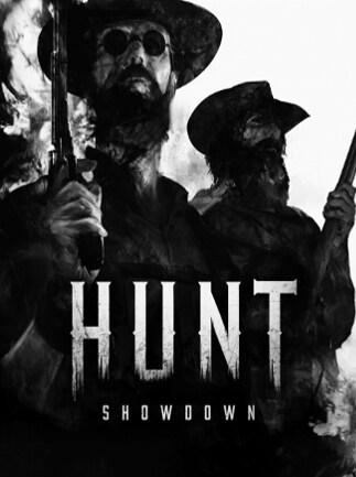 Hunt: Showdown Steam Gift GLOBAL - 1