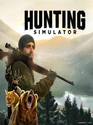 Hunting Simulator Steam Key GLOBAL - 1