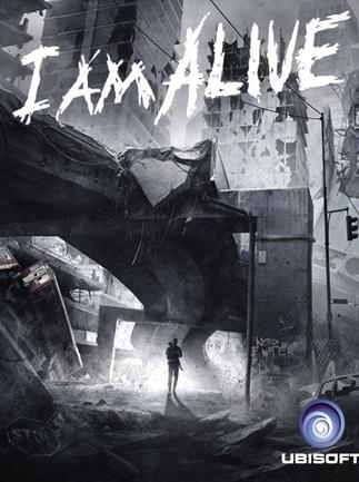 I am Alive Steam Key GLOBAL - 1