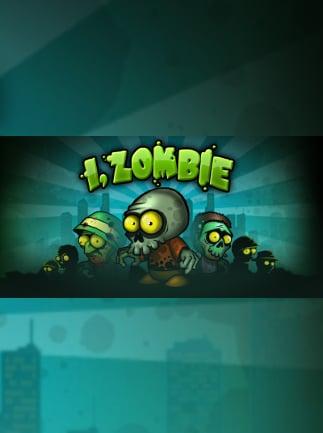 I, Zombie Steam Key GLOBAL - 1