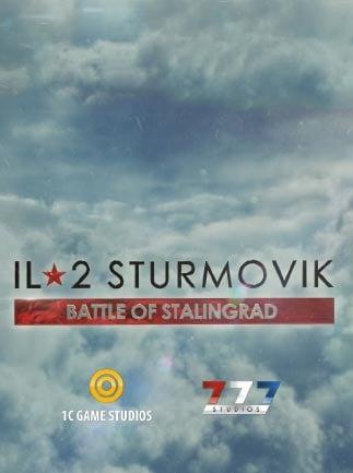 IL-2 Sturmovik: Battle of Stalingrad Steam Key GLOBAL - 1