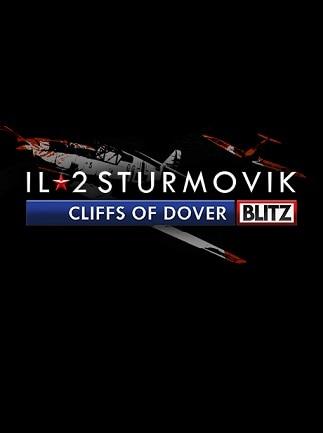 IL-2 Sturmovik: Cliffs of Dover Blitz Edition Steam Key GLOBAL - 1